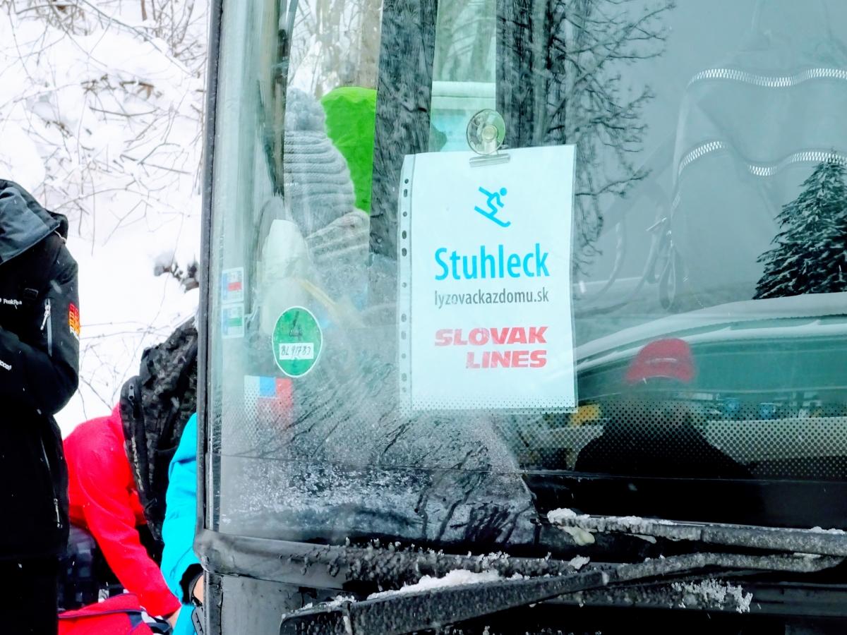 stuhleck slovak lines autobus