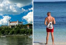 Veľtrh cestovného ruchu 2019 Bratislave & súťaž o dva lístky