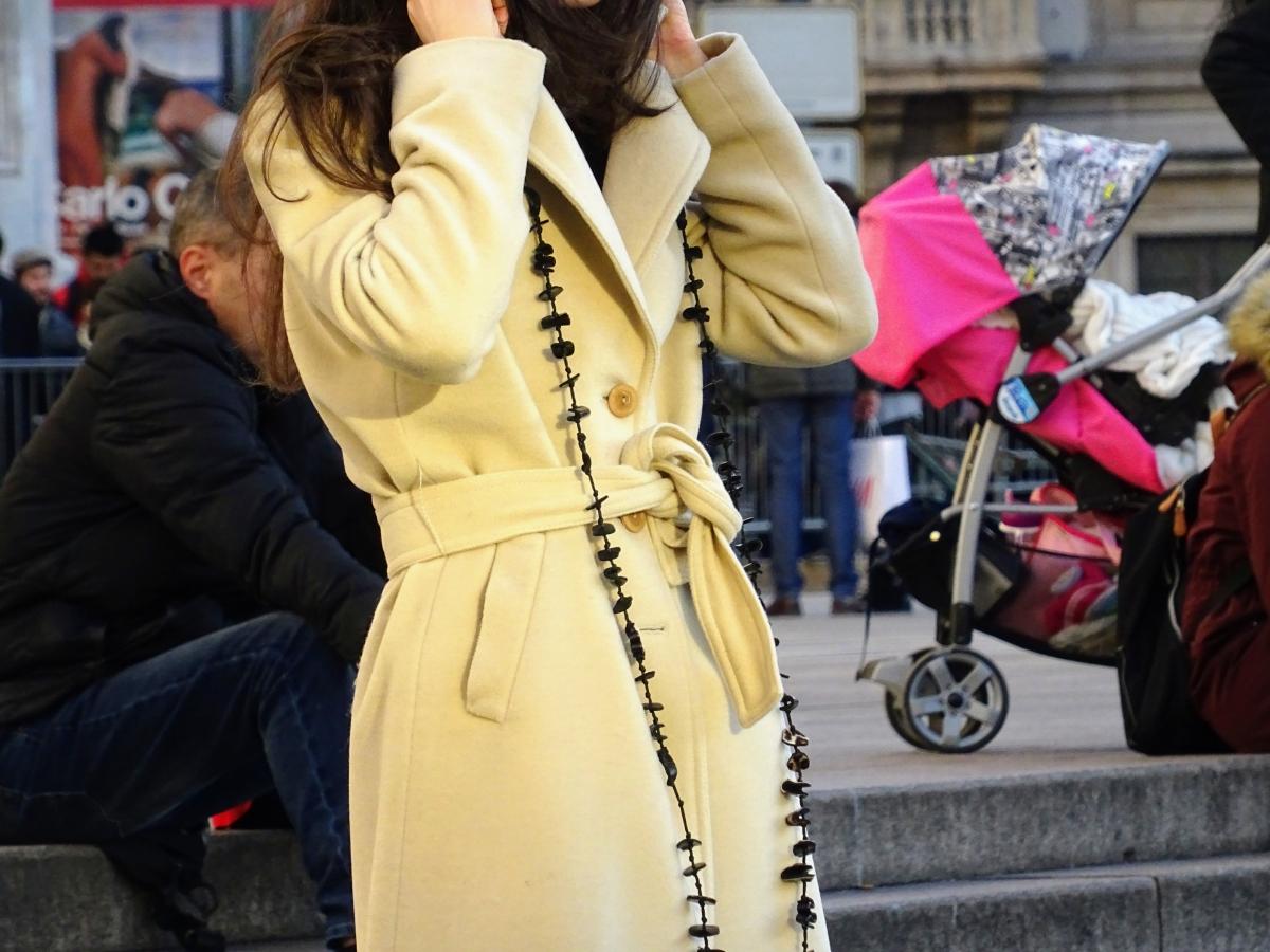 móda z milána