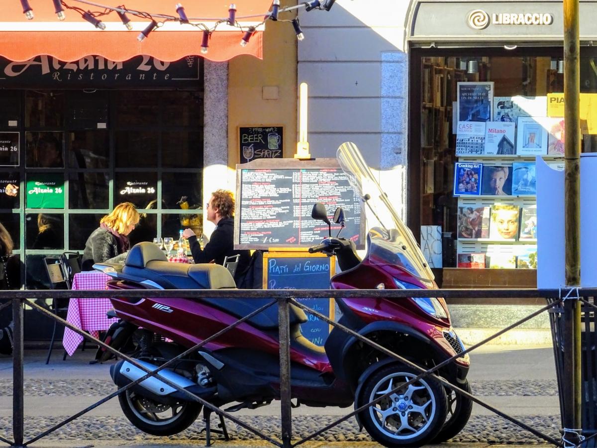 Čo vidieť v Miláne