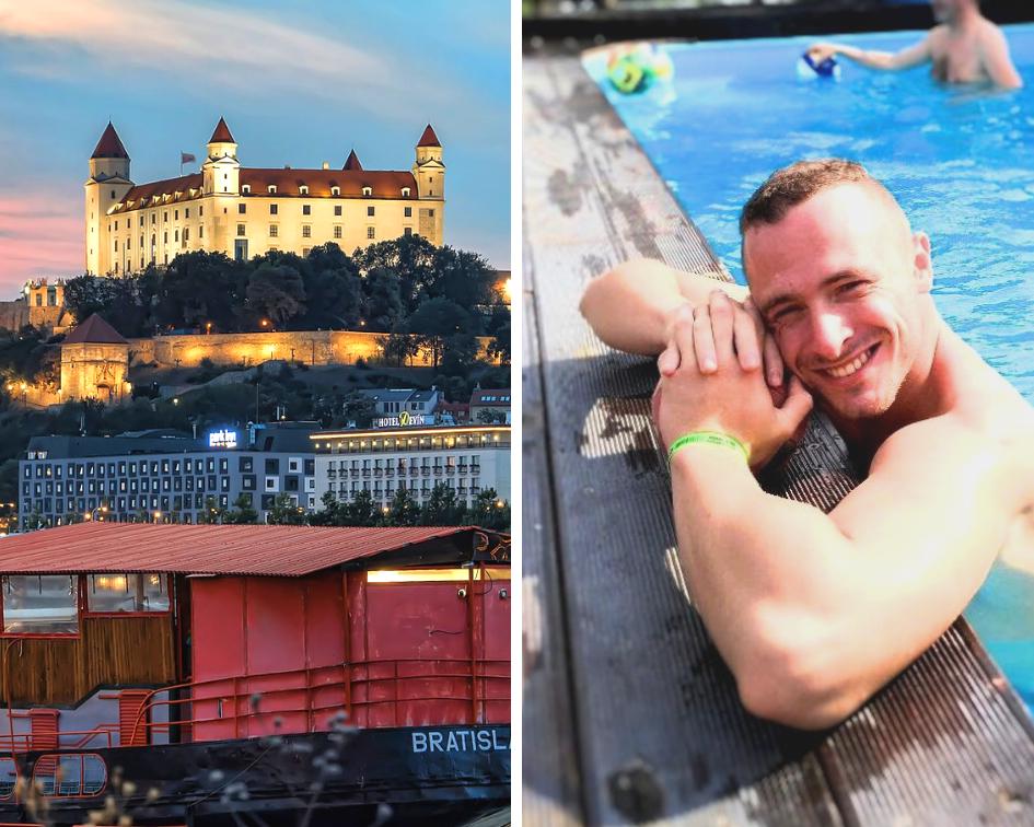 Kam sa ísť kúpať? 4 jazerá na kúpanie v Bratislave, ktoré sú najlepšie