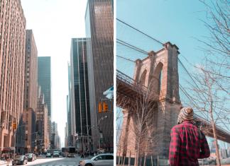 Koľko stojí výlet do New Yorku? Toľkoto peňazí som tu minul za týždeň