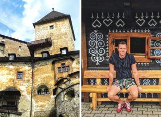 Kam ísť na výlet na Stredné Slovensko? Toto sú moje najkrajšie miesta
