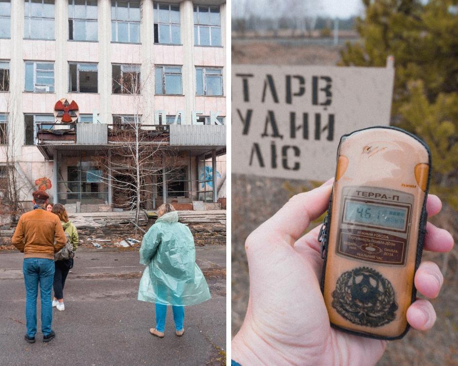Prečo vybuchol Černobyľ & ako sa to stalo minútu po minúte
