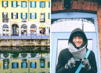 Prečo ísť na Erasmus & moje (úprimné) porovnanie výšky v BA a v Estónsku