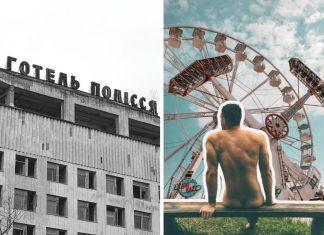 Exkurzie do Černobyľu