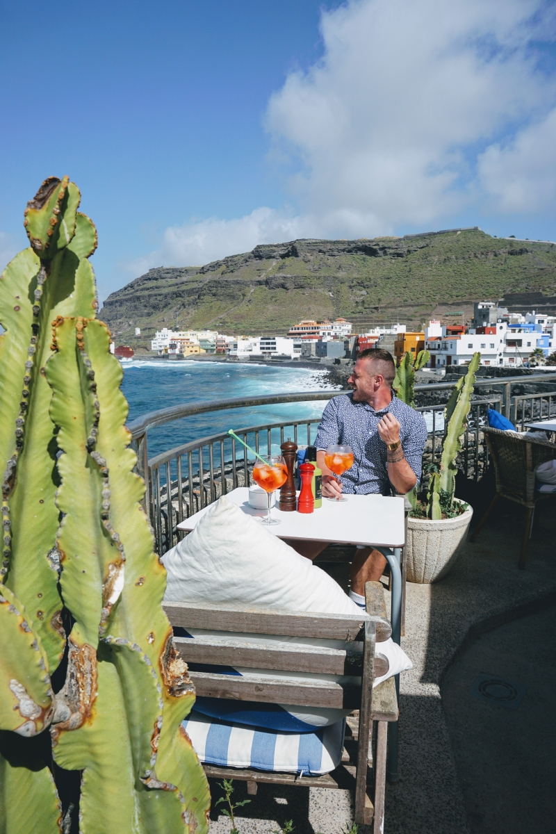 Čo vidieť na Gran Canaria na Kanárskych ostrovoch