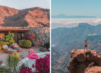 Čo vidieť na Gran Canaria na Kanárskych ostrovoch & itinerár na 5 dní