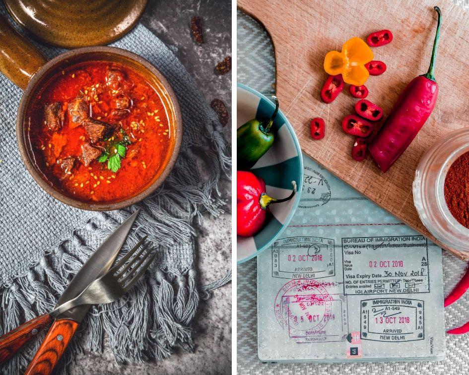 10 krajín, v ktorých jedia tie najštipľavejšie jedlá sveta (rebríček)
