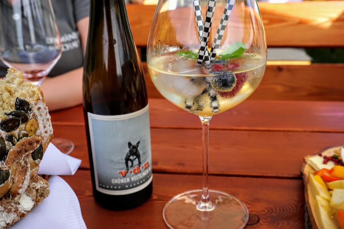 najlepšie vína z Wachau