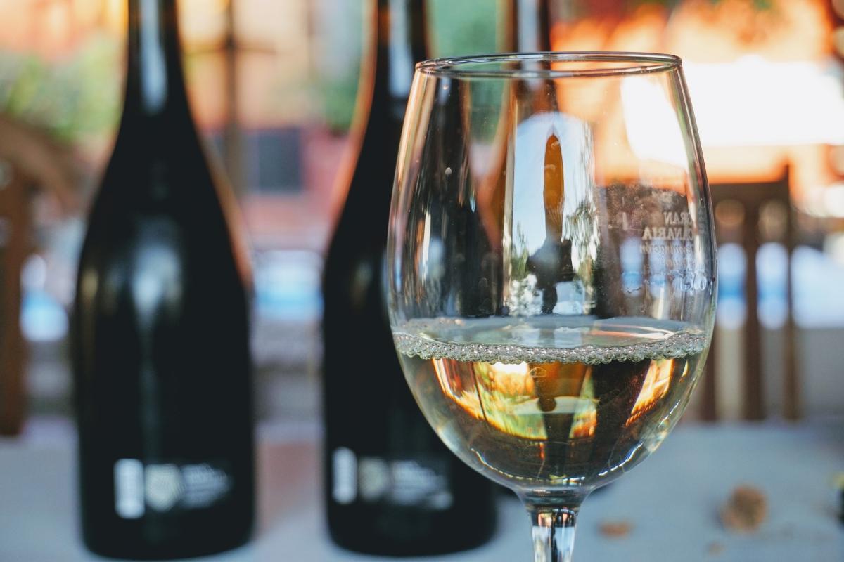 ochutnávka vín gran canaria