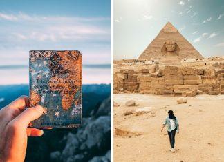 Ako vybaviť víza do Egypta pre Slováka a všetko, čo potrebujete vedieť