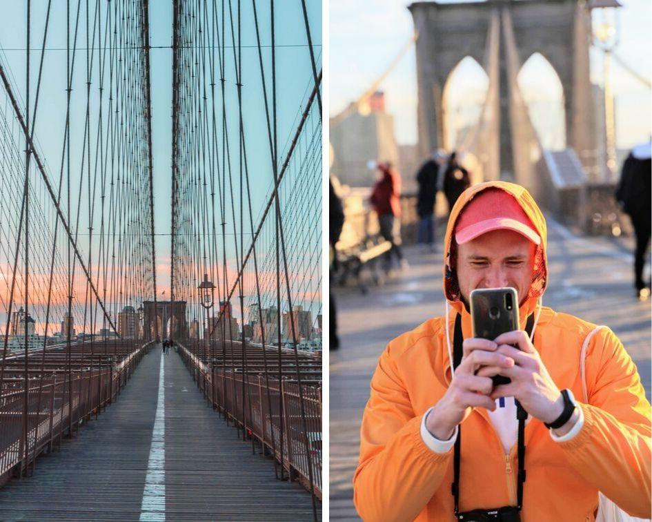 3 aplikácie pre cestovateľov na rýchle zálohovanie fotiek a videí z mobilu