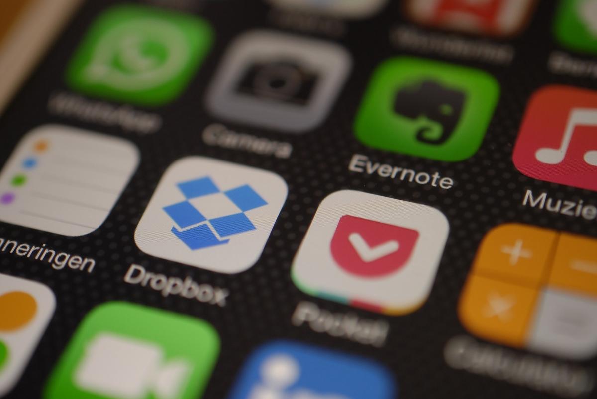aplikácie pre cestovateľov na rýchle zálohovanie fotiek a videí z mobilu