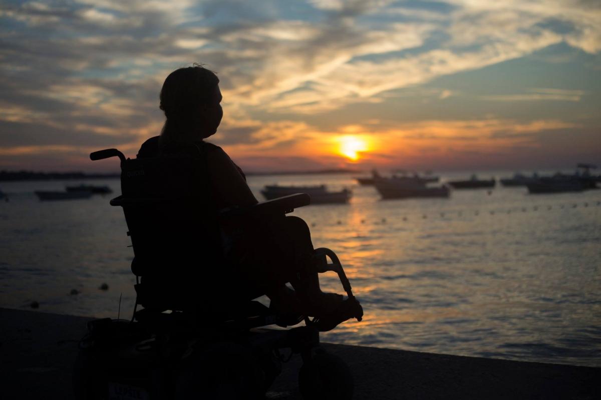 Tipy na bezbariérové výlety na vozíku na Slovensku