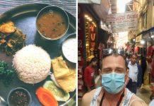 Nepálska kuchyňa a 8 jedál čo ochutnať v Nepále počas návštevy