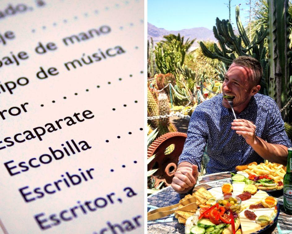 Moja recenzia jazykovej školy La Latina a skúsenosti