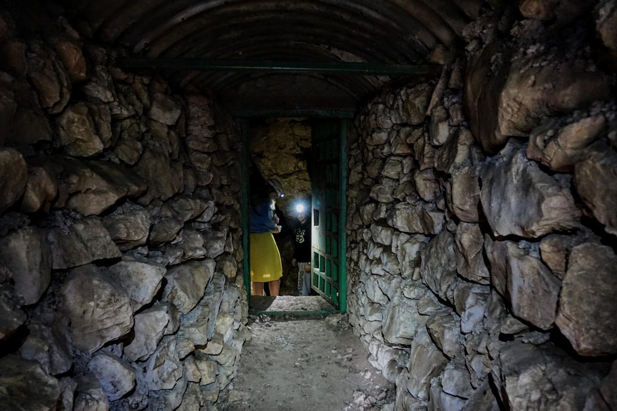jaskyna hladový pramen navsteva