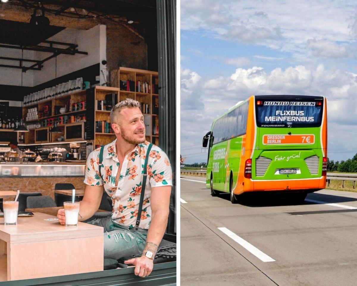 Moje & vaše Flixbus recenzie, pozitívne a negatívne