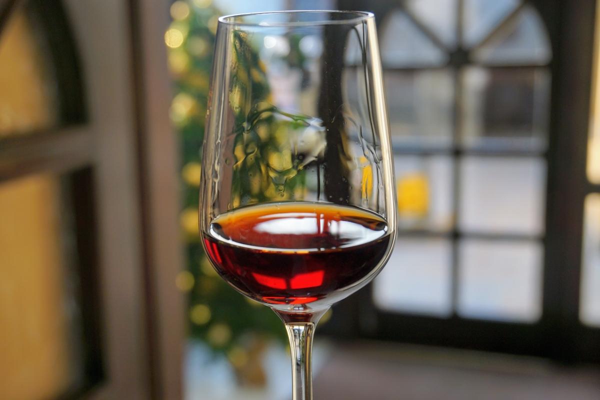 Slovinské víno