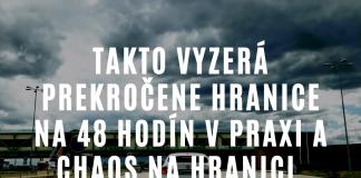 do Maďarska na 48 hodín