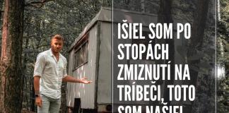 maringotka tribec
