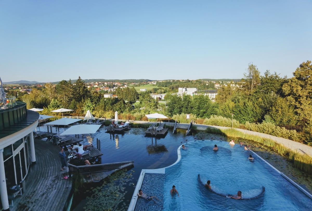 Thermal Avita Resort