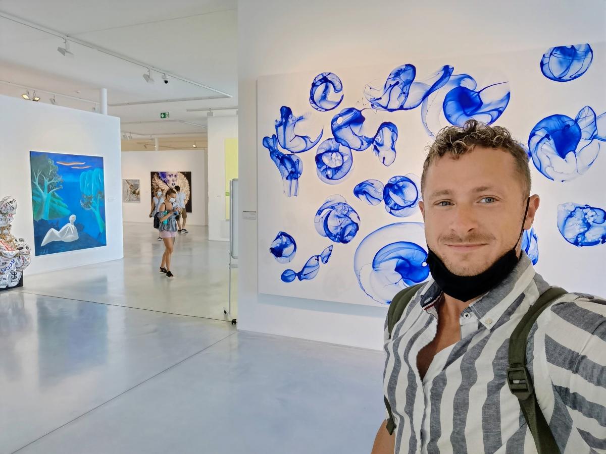 Galéria Danubiana