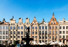 Čo vidieť v Gdansku, ktoré mestá navštíviť a tip na výlet k moru na pláže do Sopotu