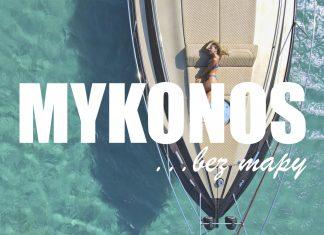 Čo vidieť na Mykonose a kam ísť na výlet podľa Milana Bez Mapy