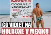 Čo vidieť na Holboxe v Mexiku podľa Milana Bez Mapy & kde sa najesť