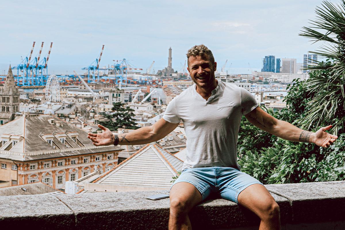 Čo vidieť v Janove a tipy na miesta čo navštíviť podľa Milana Bez Mapy
