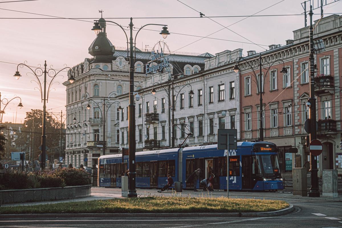 Návšteva Krakova a tipy od Milana Bez Mapy