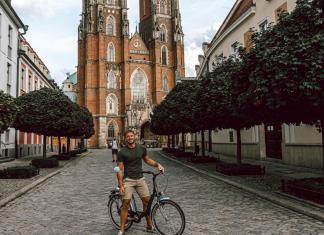 9 tipov čo vidieť vo Vroclave počas návštevy podľa Milan Bez Mapy