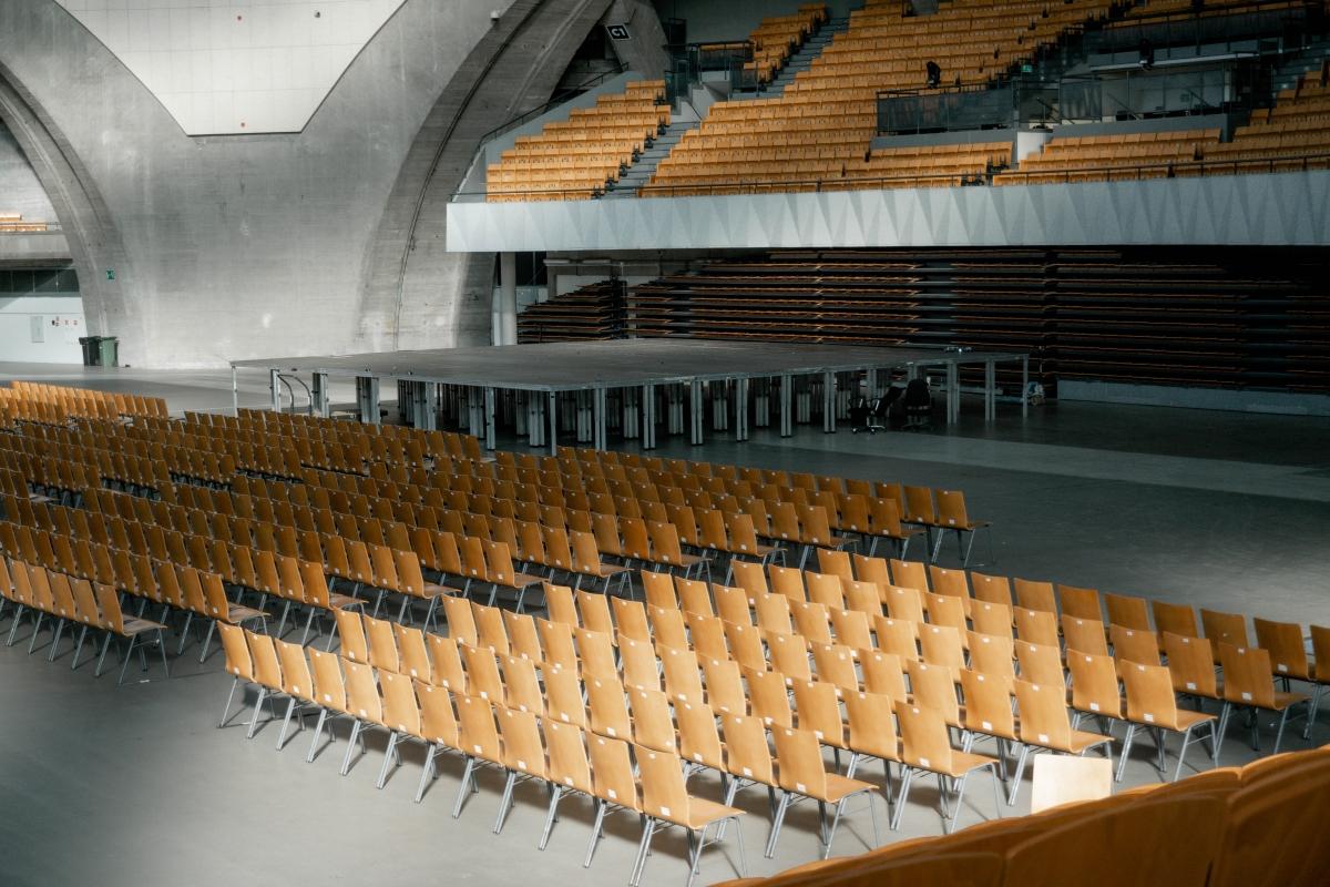 Kongresové centrum Vroclavu